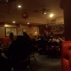 Photo Of Golden Wheel Chinese Restaurant Madison Heights Mi United States