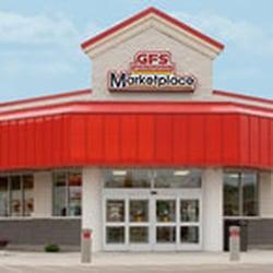 Gfs Marketplace Grocery 317 Bluebird Goodlettsville Tn Phone