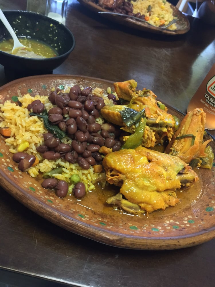 Lourdes Mexican Grill: 98-100 South St, Oyster Bay, NY