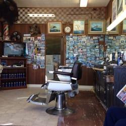Louie?s Barber Shop - CLOSED - 17 Reviews - Barbers - 1302 Rosecrans ...