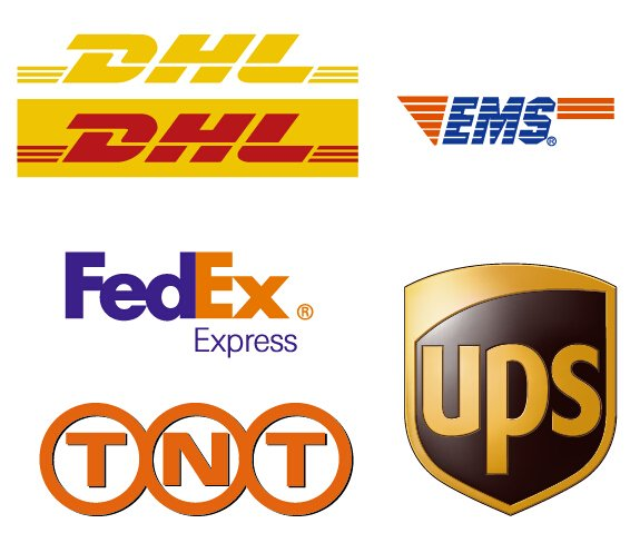 The best courier prices in town with exceptional customer