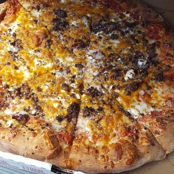Stefanos Pizza - 15 Photos & 30 Reviews - Pizza - Stefansgade 33 ...