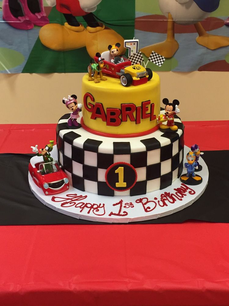 Brooklyn Birthday Cake Delivery