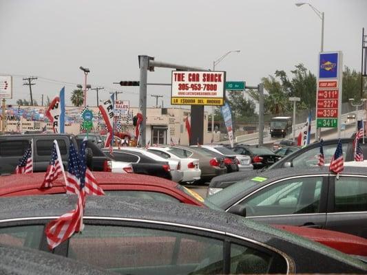 The Car Shack >> The Car Shack 950 E 49th St Hialeah Fl Auto Dealers Used