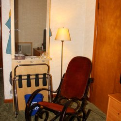Photo Of The Usonian Inn Llc Spring Green Wi United States Room