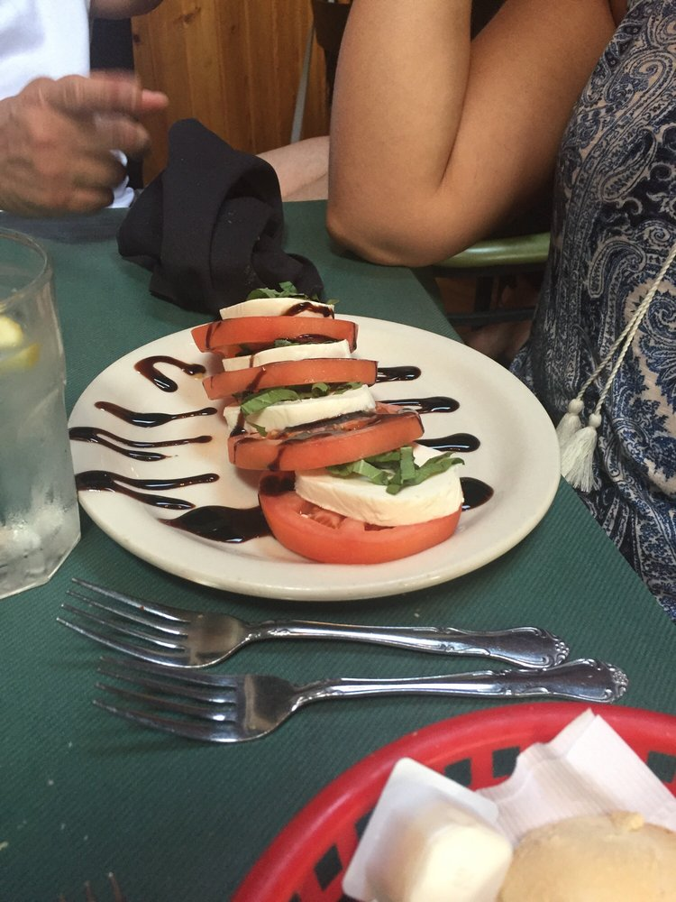Bocca Grande Italian Steakhouse: 4490 Erie Ave NW, Canal Fulton, OH