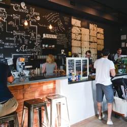 coffee bar. Photo Of The Coffee Bar - Washington, DC, United States. Interior O