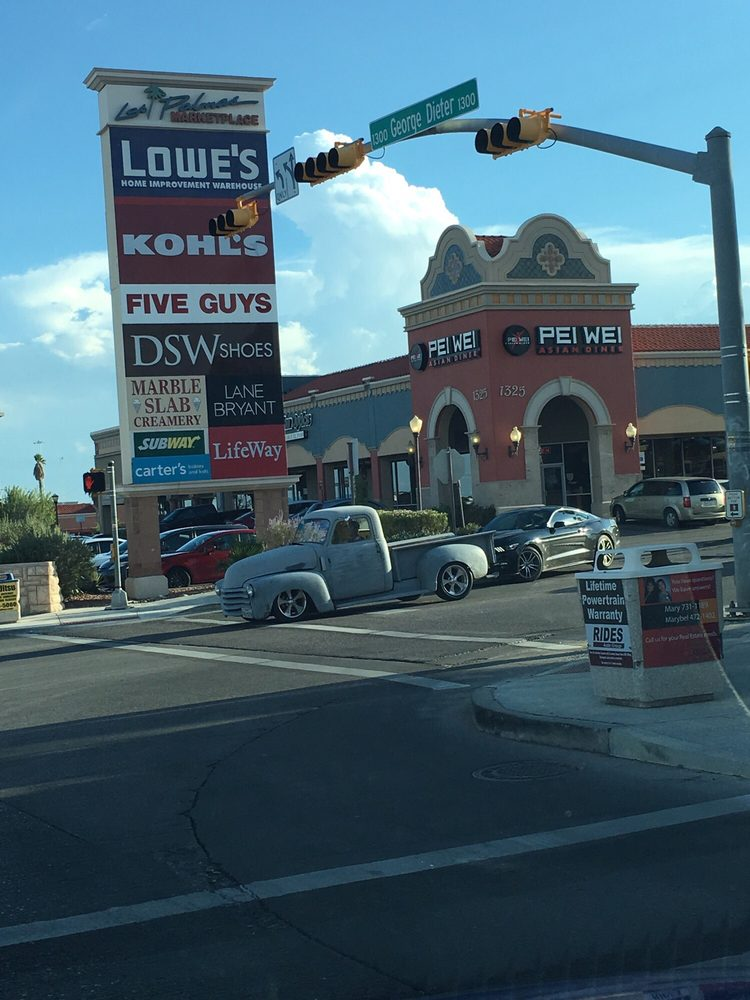 Las Palmas Market Place Gift Card El Paso Tx Giftly