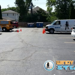 Photo Of Windy City Steam Carpet Cleaning Woodridge Il United States