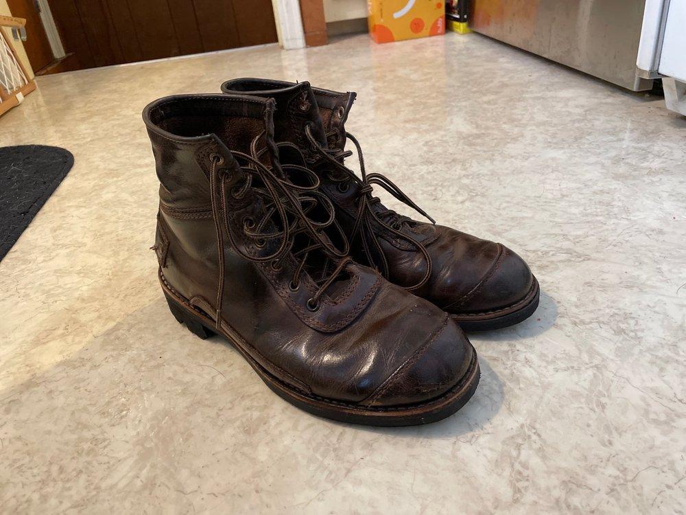 O K Shoe Repair: 1118 Southfield Rd, Lincoln Park, MI