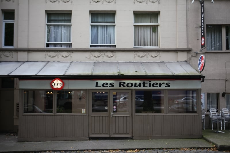 les routiers gastro pubs ijzerlaan 18 dam antwerp belgium restaurant reviews phone. Black Bedroom Furniture Sets. Home Design Ideas