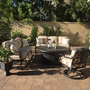 Photo Of Summerset Casual Ontario Ca United States My Outdoor Familyroom