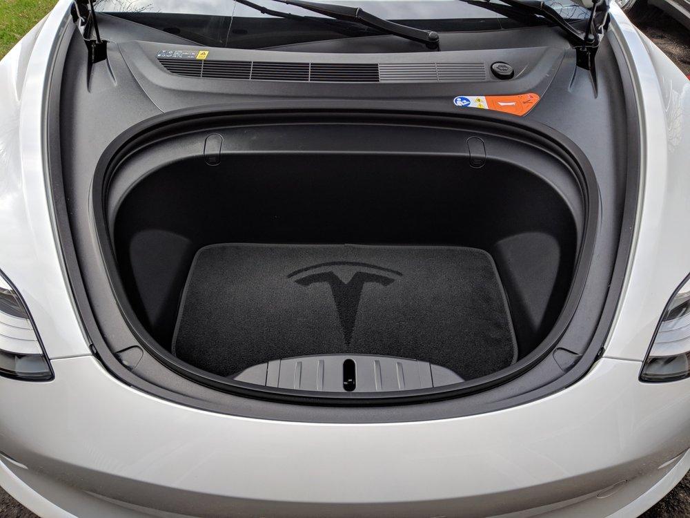 Always the details that matter  Model 3
