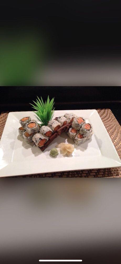 Tokyo Grill Hibachi Sushi: 617 SW US Hwy 40, Blue Springs, MO