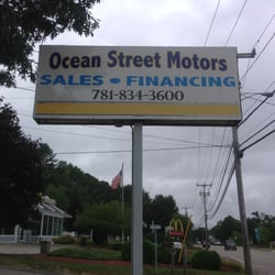 Photo of Ocean Street Motors Inc - Marshfield, MA, United States