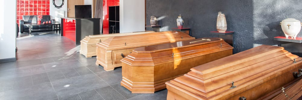 Gower Funeral Home & Crematory: 1426 Route 209, Gilbert, PA