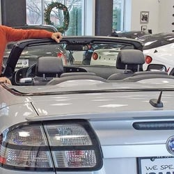 Saab Dealership Near Me >> Bay Area Saab Closed Car Dealers 1395 Van Ness Ave