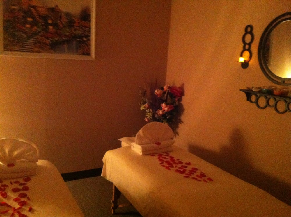 The Relaxation Spa