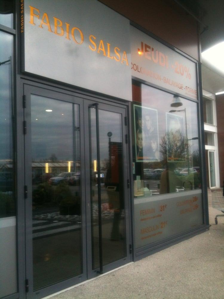 fabio salsa closed hairdressers centre commercial auchan bouliac bouliac gironde france. Black Bedroom Furniture Sets. Home Design Ideas