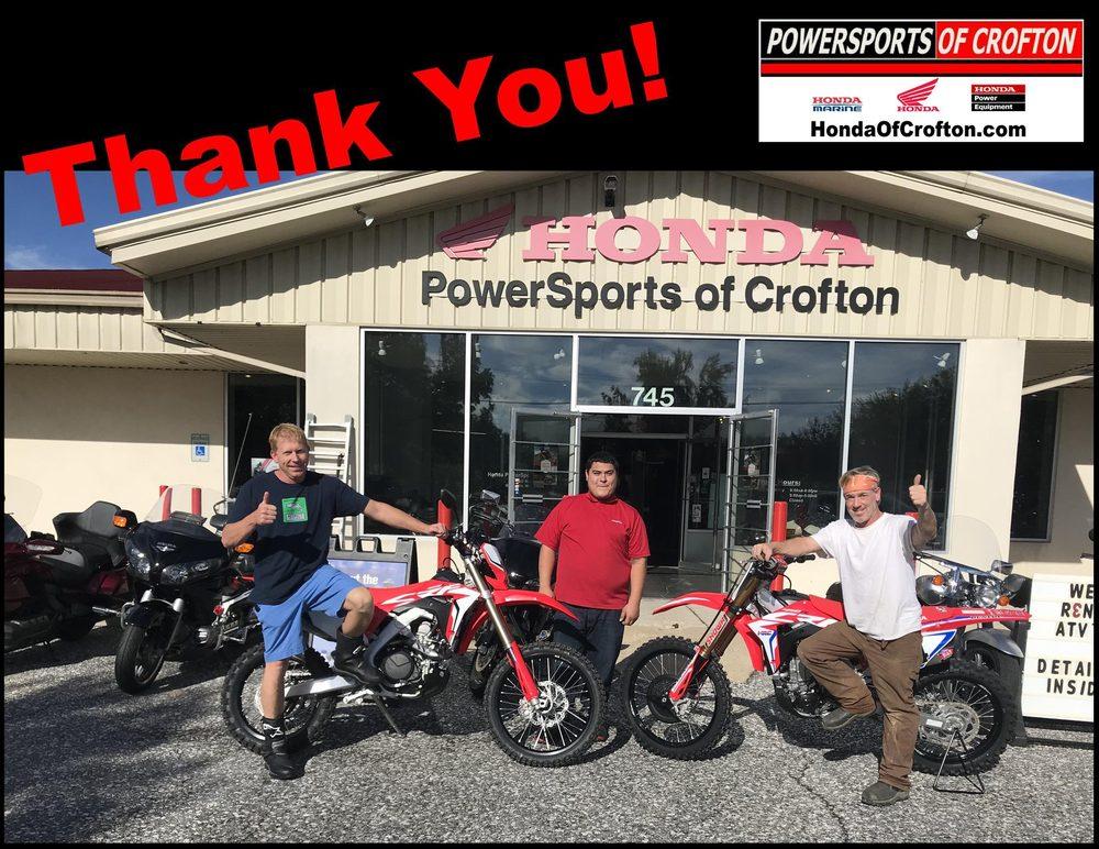 Honda PowerSports of Crofton