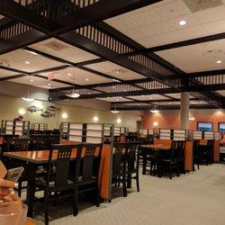 Photo Of Minado Morris Plains Nj United States Dining Area