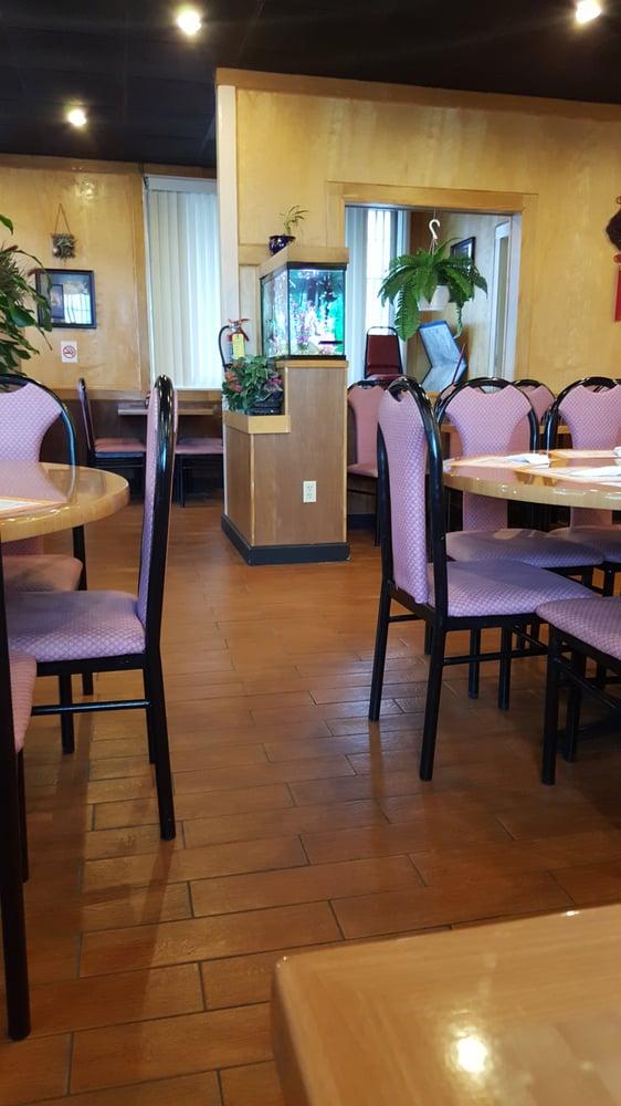 Ming S Kitchen Garland Tx