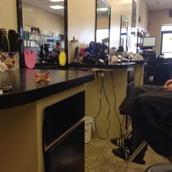 Grondin\'s Hair Centers - Hair Salons - 12821 S Saginaw St, Grand ...
