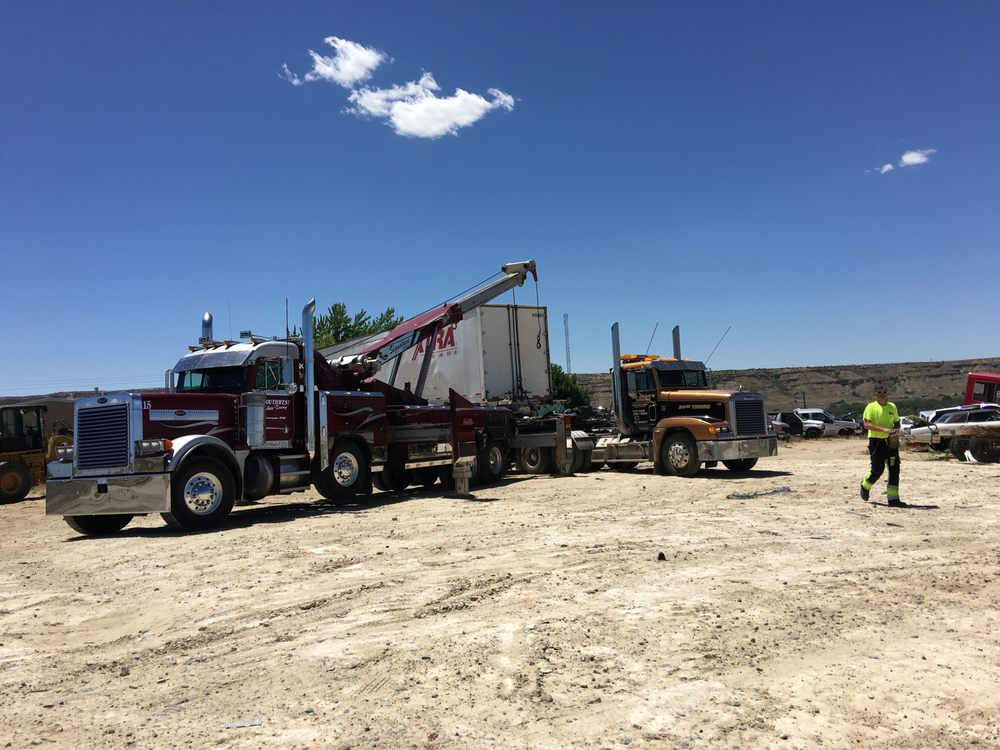 Southwest Auto Towing: 4420 Bloomfield Hwy, Farmington, NM