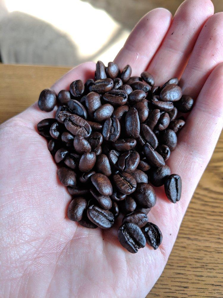 Buffalo Grove Coffee: 605 SW E Ave, Lawton, OK