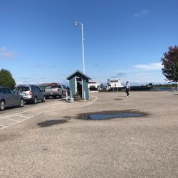 Washington Island Ferry Line - W21N264 Lobdells Point Rd