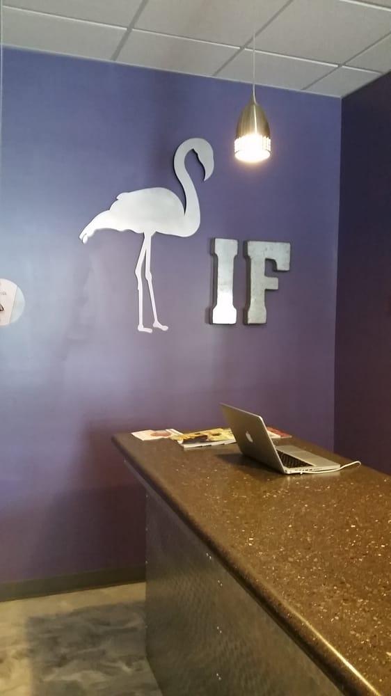 Iron Flamingo Brewery: 196 Baker St, Corning, NY