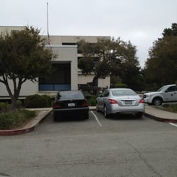 Superior Court Monterey Division - Courthouses - 1200