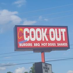 Cook Out 19 Reviews Burgers 2007 S Irby St Florence Sc