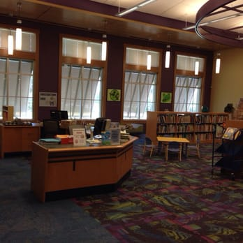 Collier county public library website