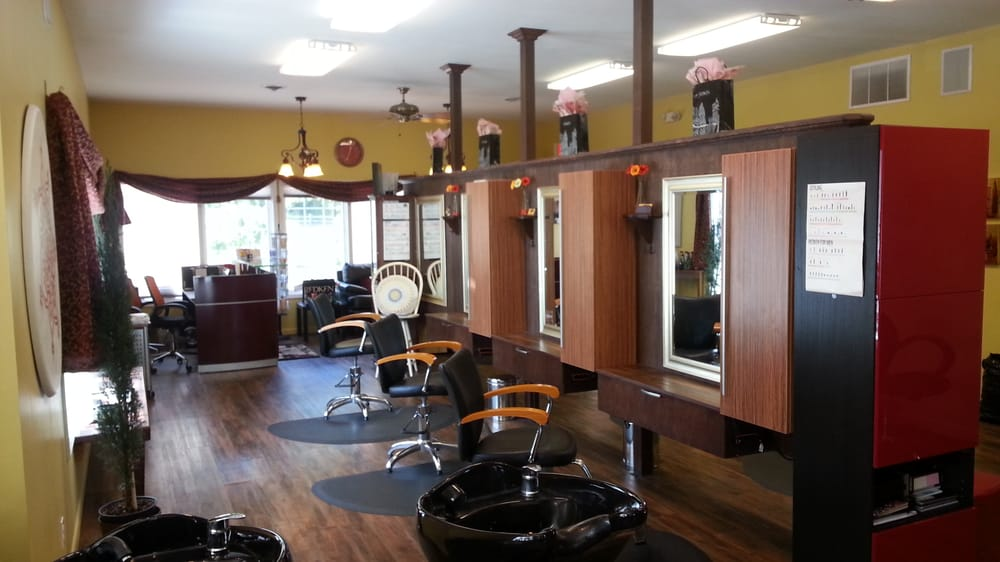 Spa Salon Near Dixie