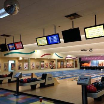 W Ave Lanes Bowling 300 recensioni 27 Lancaster Devon Rq4wZHH