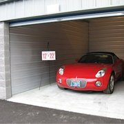 Look For Photo Of Red Top Storage Chico Ca United States