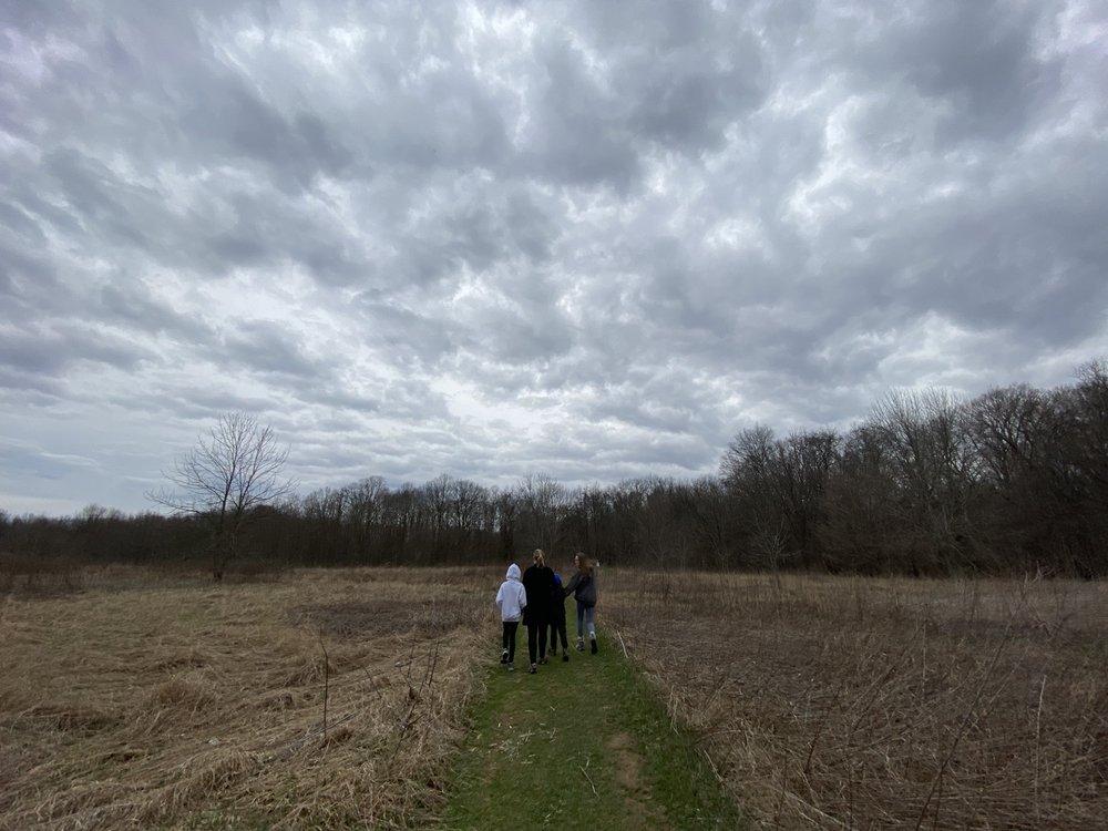 Eagle Creek Nature Preserve: 11027 Hopkins Rd, Garrettsville, OH