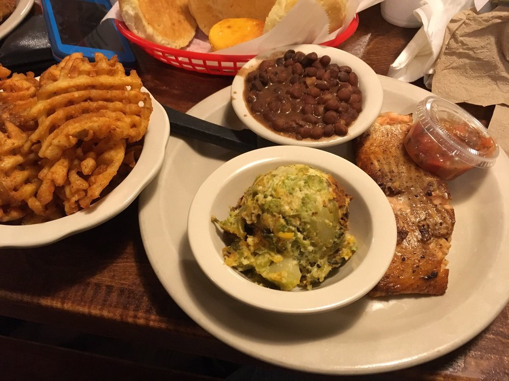 Southern Fried Green Tomatoes: 1175 Woods Crossing Rd, Greenville, SC