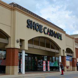 5a497b938c Shoe Carnival - Shoe Stores - 1206C Bridford Pkwy