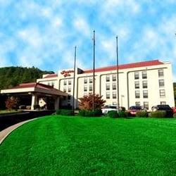 Photo Of Hampton Inn Martinsville Va United States