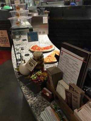 Pagliacci Pizza - 11640 98th Ave NE, Kirkland, WA - 2019 All