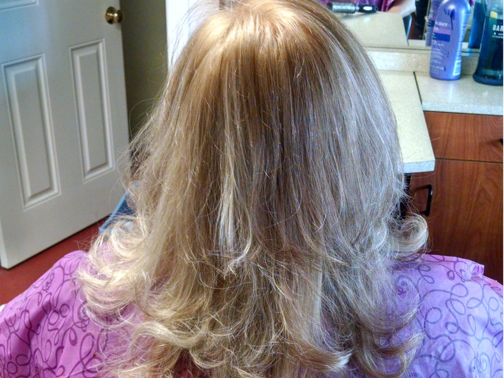 Colleen's Hair Salon: 584 Willey Rd, Sanbornville, NH