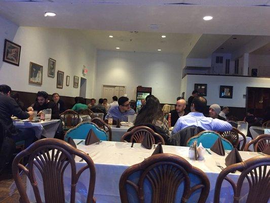 Jerusalem Glatt Kosher Middle Eastern Restaurant - 29 Photos