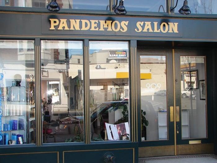 Pandemos salon chiuso parrucchieri 909 e pike st for Salon seattle