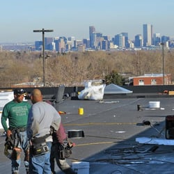 Photo Of Citywide Roofing Exteriors Denver Co United States With Experience