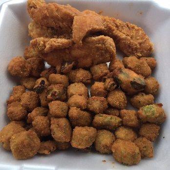 Chicken Shack Express Chicken Wings 782 Nissan Dr Smyrna Tn