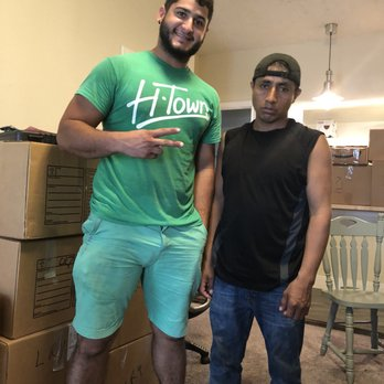 h town movers houston 64 photos 212 reviews movers montrose