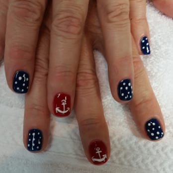 American Nail Artists - 17 Photos & 22 Reviews - Nail Salons - 4290 ...