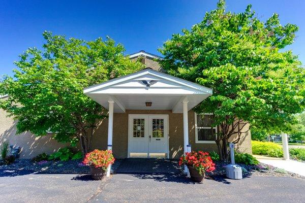 Kok Funeral Home 1201 Portland Ave Saint Paul Park, MN Monuments   MapQuest